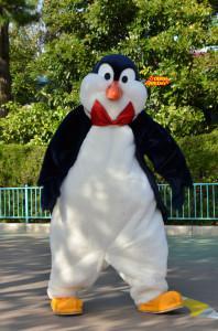 TDL ザ・ハピネスイヤー 30周年 ハピネスイズヒア ペンギン